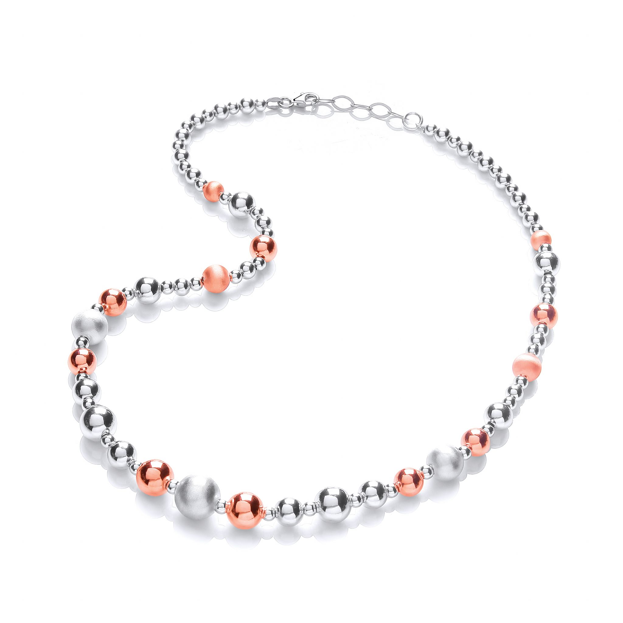 necklace silver designers national malouf beads bead sterling jewelry dian with by signature shop