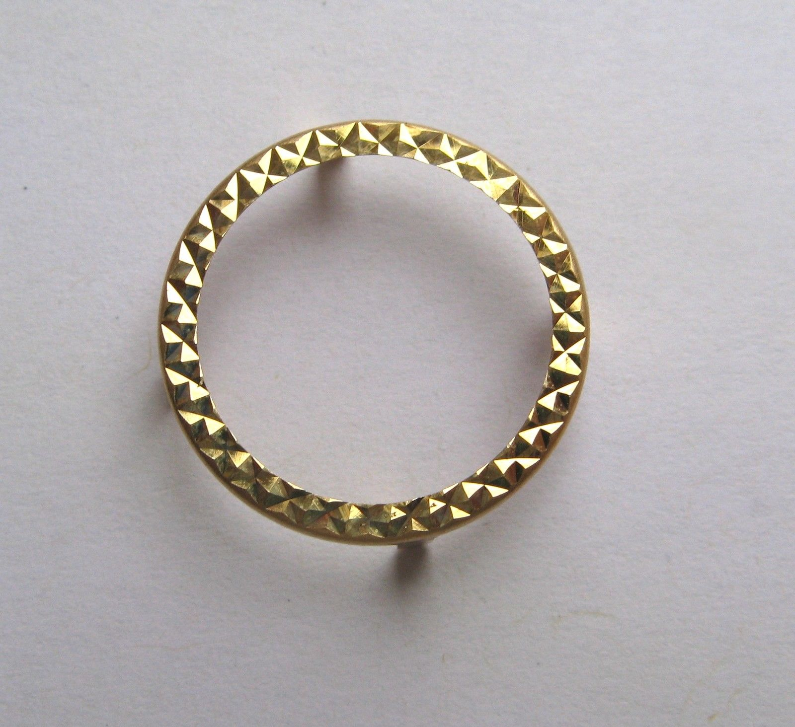 product gold sovereign mount yellow rings t size ring